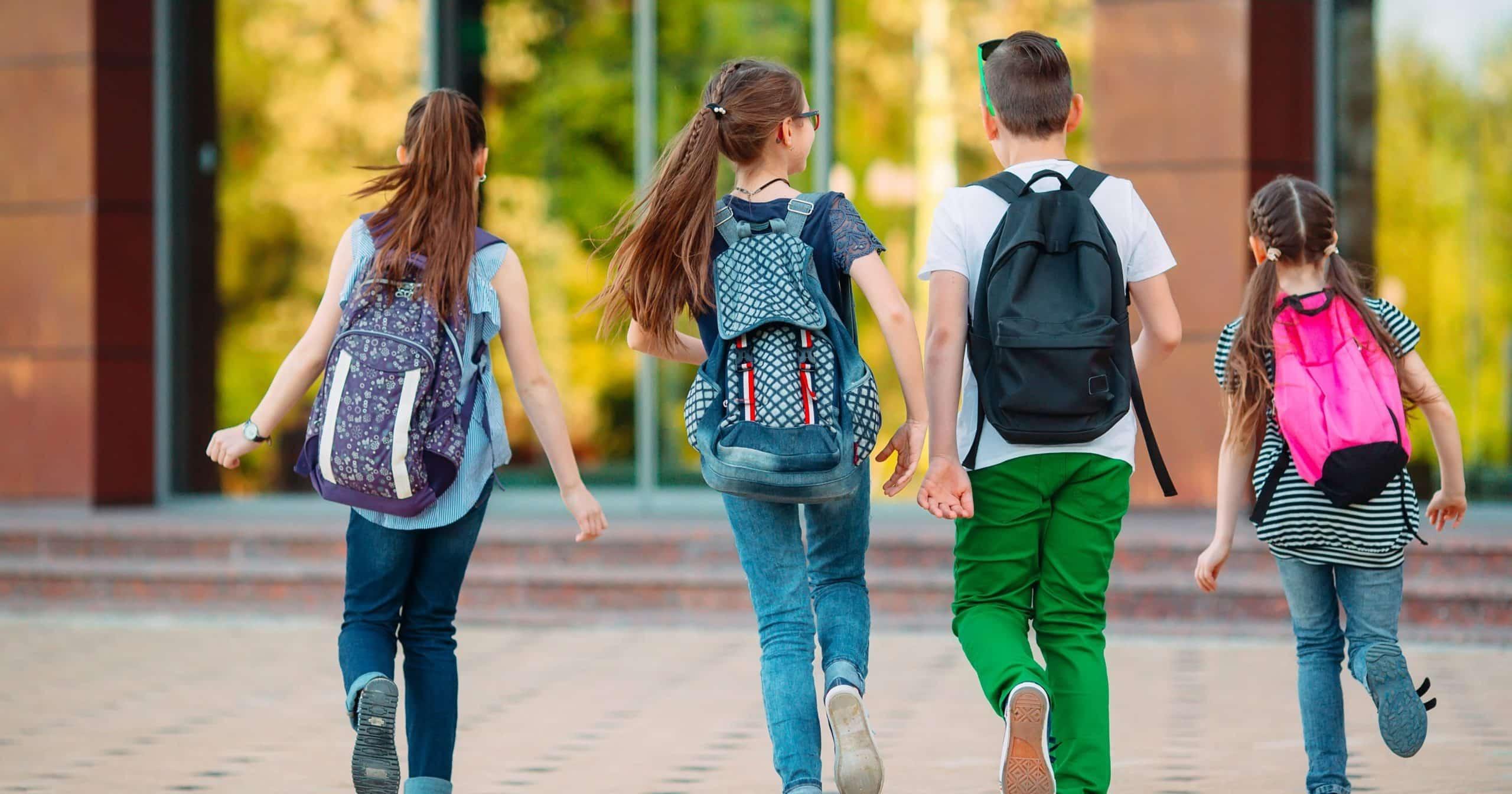 Deutsch und Englisch in der Volksschule - Villach und Klagenfurt starten mit Schulversuch